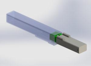 BWC light i kombinasjon med TSS.