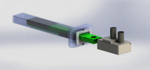 Plasstøpt eller prefabrikert dekke og prefabrikert balkong/sval.
